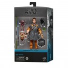 Star Wars The Black Series Deluxe Cal Kestis with BD-1 and Bogling Action Figure