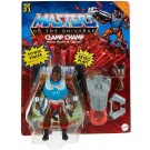 Masters of the Universe Origins Clamp Champ Deluxe Action Figure ( EU Card )