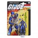 G.I. Joe Retro 3.75 Inch Cobra Trooper Action Figure