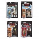 Star Wars Vintage Collection Wave 4 Set of 4