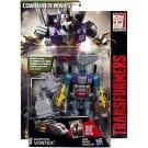 Transformers Combiner Wars Deluxe Vortex