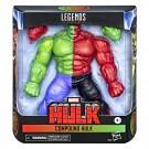 Marvel Legends Compound Hulk Action Figure