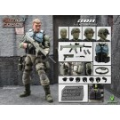 Action Force Condor 1/12 Scale Action Figure