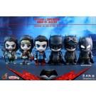 Hot Toys Batman Vs Superman Cosbaby Set of 6
