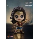 Hot Toys Justice League Wonder Woman Cosbaby