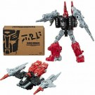 Transformers Select Deluxe Powerdasher Cromar
