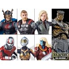 Marvel Legends Cull Obsidian BAF Wave Set of 6 NOT MINT - 1 PER CUSTOMER