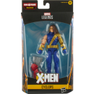 Marvel Legends Age of Apocalypse Cyclops Action Figure