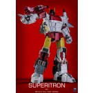 Zeta Toys ZB-06 Superitron Set of 5