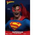 DC Comics Superman Dynamic 8ction Heroes 1/9 Scale Action Figure