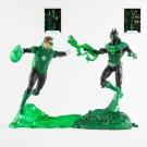 McFarlane Toys Green Lantern Hal Jordan VS Dawnbreaker 2 Pack