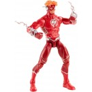 DC Multiverse Wave 11 Wally West The Flash Batman Ninja Action Figure