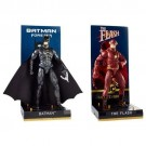 DC Multiverse Deluxe Flash & Batman Forever Set of 2