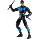 DC Multiverse Wave 11 Nightwing Batman Ninja Action Figure