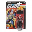 G.I. Joe Retro Destro 3.75 Inch Action Figure