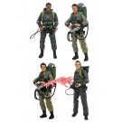 Diamond Select Ghostbusters 2 Set Of 4