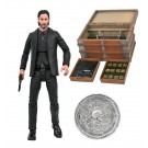 Diamond Select John Wick Deluxe Action Figure Box Set
