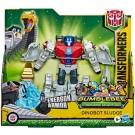 Transformers Bumblebee Cyberverse Adventures Dinobot Sludge