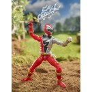 Power Rangers Lightning Collection Dino Fury Red Ranger Action Figure