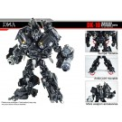 DNA Design DK-10 Studio Series Ironhide Upgrade Kit