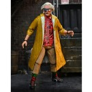 NECA Back to the Future Part II Ultimate Doc Brown Action Figure