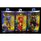 NECA Defenders of the Earth Wave 1 Set of 3