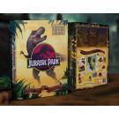 Dr Collector Jurassic Park Legacy kit edición limitada DCJP04