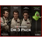 Blitzway Ghostbusters Dr 3 Pack Inc Slimer