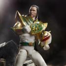 Power Rangers Lightning Collection Mighty Morphin Lord Drakkon Acción Figura IMPORTAR STOCK