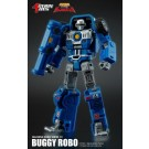 Machine Robo 12 Buggy Robo