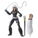 Marvel Legends Black Cat Kingpin Wave