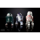 Star Wars The Black Series Rebel Astromech Droid 3 Pack