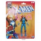 Marvel Legends X-Men retro colección figura de acción Dazzler