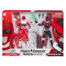 Power Rangers Lightning Collection Red Ranger & Psycho Red Ranger Two-Pack