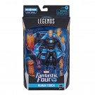 Marvel Legends The Human Torch 6 Inch Action Figure