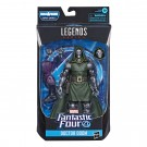 Marvel Legends Dr Doom 6 Inch Action Figure