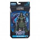 Marvel Legends Dr Doom 6 Inch Action Figure