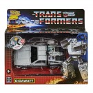 Transformers X Back to the Future Gigawatt Delorean Crossover