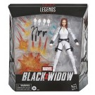 Marvel Legends Deluxe Black Widow Movie Action Figure