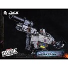 Transformers War For Cybertron Siege Deluxe Megatron By Threezero
