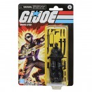 G.I. Joe Retro 3.75 Inch Snake Eyes Action Figure