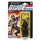 G.I. Joe Retro 3.75 Inch Snake Eyes Action Figure