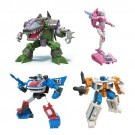 Transformers War For Cybertron Earthrise Deluxe Wave 2 Set of 4