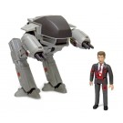 Robocop ReAction ED-209 Vs Mr Kinney Action Figure 2 Pack