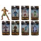 Marvel Legends Eternals Set of 7 Gilgamesh BAF