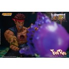 Ultra Street Fighter IV Evil Ryu Storm Collectibles Action Figure