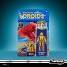Star Wars Droids C-3PO The Vintage Collection Action Figure