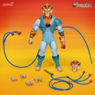 Super 7 Thundercats Ultimate Tygra Action Figure