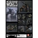 Toys Alliance Acid Rain FAV-A02 Field Flakbike FB7F