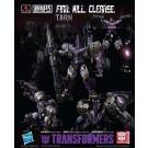 Flame Toys Tarn Transformers Premium Figure